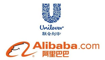 Unilever partners with Alibaba cloud