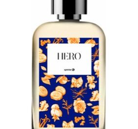 Symrise perfumers create 'Hero' to thank COVID first responders