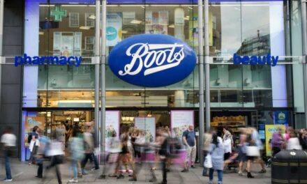 MAC launches at Boots in a first