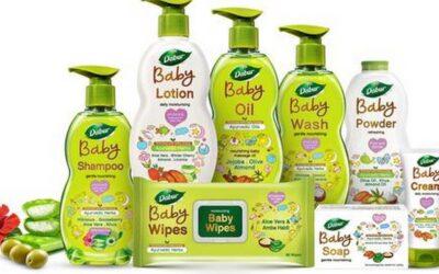 Dabur expands Babycare product portfolio