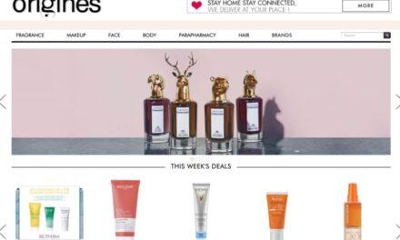Interparfums acquires stake in e-commerce platform Origines-parfums