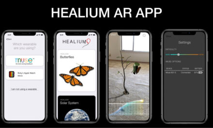 Healium wins opportunity to partner with P&G ventures