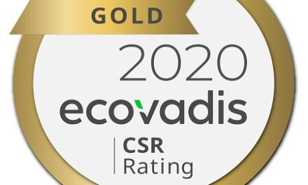 Galaxy Surfactants awarded Gold rating by EcoVadis