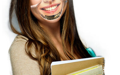 The LEAF mask- the first transparent smart mask