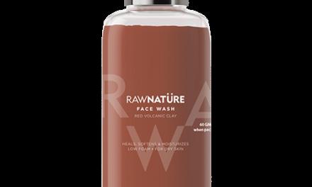 RawNature strikes big! wins Pure Beauty Global Award