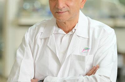 FMCG Industry loses Sunder Mahadevan to cancer