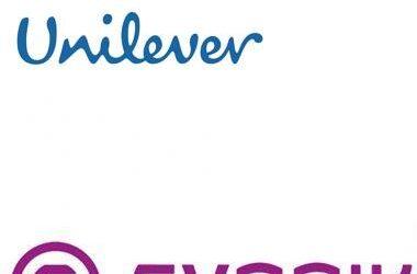Unilever thanks Evonik for 'Clean Future' Initiative