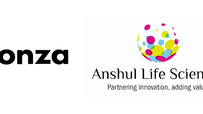 Lonza appoints Anshul Life Sciences as distributor for Personal Care range