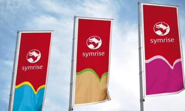 At Symrise, Sustainable packaging is a key part of  sustainability strategy