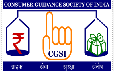 More than half samples of Sanitizers tested are Adulterated- CGSI