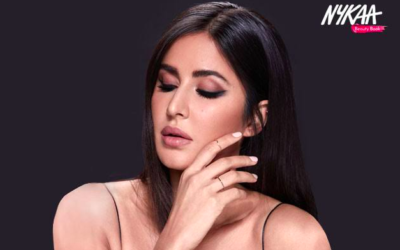 Katrina Kaif continues to invest in Beauty Brands