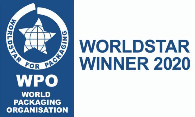 WPO announces Worldstar Awards 2020