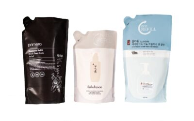 Amorepacific collaborates with Dow for three of it's brands