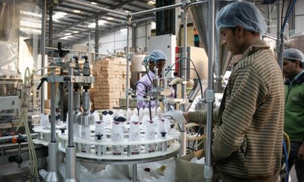 Key Challenges in Production Process SCALING UP