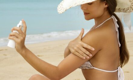 L'Oreal files patents on Suncare formulations