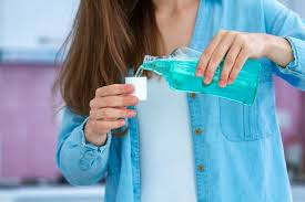 Oralcare products may help reduce the spread of  COVID virus suggests Colgate Research program