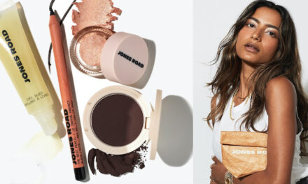Bobbi Brown is back with a new Brand-  Jones Road