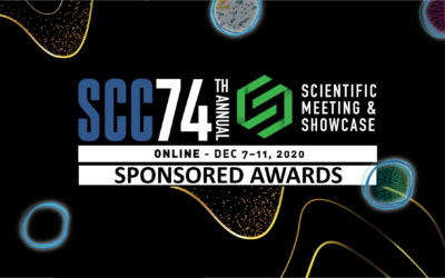 Society of Cosmetic Chemists (SCC) 2020 Awards Presented