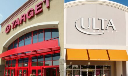 Ulta Beauty partners Target on a store-in-store concept