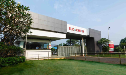 Sudarshan Chemical Industries plans for the third spot among pigment firms globally