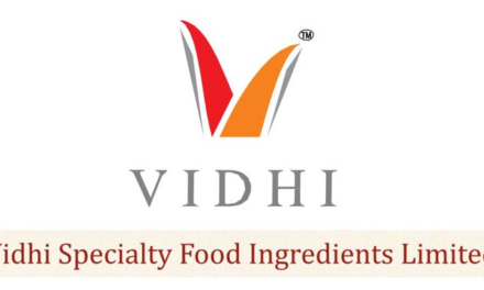 Vidhi Speciality gets environmental clearance