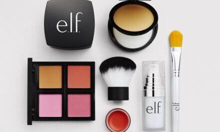 Cult Brand e.l.f Cosmetics now in India