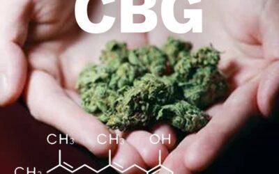 EU legalizes CBG as ingredient for skin care