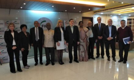 IFRA joins Indian industry body FICCI