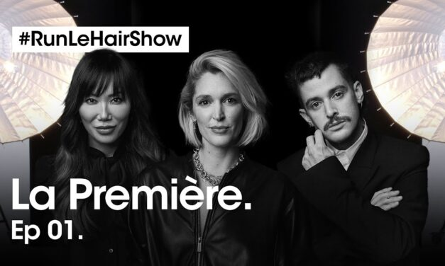 L'Oreal produces show targeting Haircare  enthusiasts